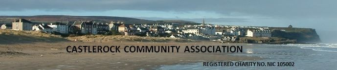 Castlerock Community Association - Bursary Scheme